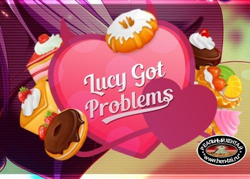 Lucy Got Problems [ v.1.01 ] (2019/PC/RUS)