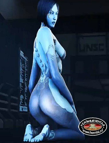 Cortana (Halo) assembly