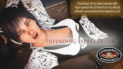 Defending Lydia Collier [v.0.9] (2019/PC/ENG/RUS) Uncen