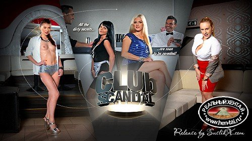 Club Scandal (2014/PC/ENG)