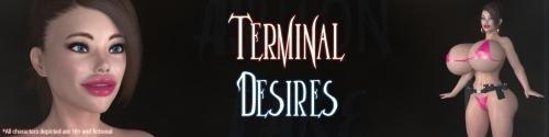 Terminal Desires [ v.0.07 Beta ] (2019/PC/ENG)