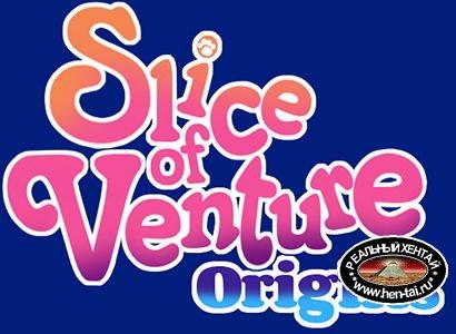 Slice of Ventures Origins [v.0.75] (2019/PC/ENG) Uncen