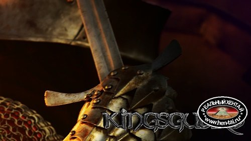 Kingsguard [v1.4] (2019/PC/ENG) Uncen