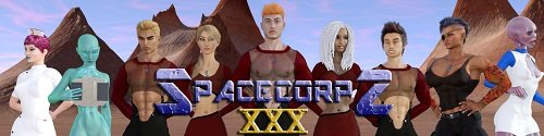 SpaceCorps XXX [v.0.2.9] (2019/PC/ENG) Uncen