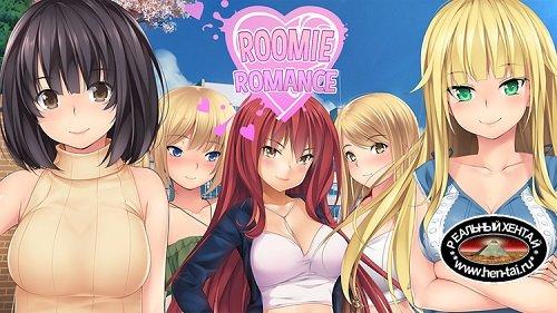Roomie Romance [Final] (2019/PC/ENG) Uncen