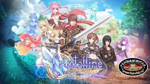Crystalline [ v.1.0 ] (2019/PC/ENG)