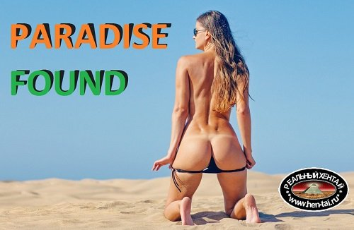 Paradise Found [v.0.11 Beta (x64)] (2019/PC/ENG/RUS) Uncen
