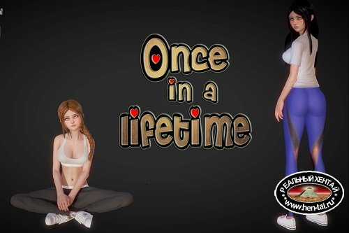 Once in a Lifetime [v.0.1] (2019/PC/ENG) Uncen