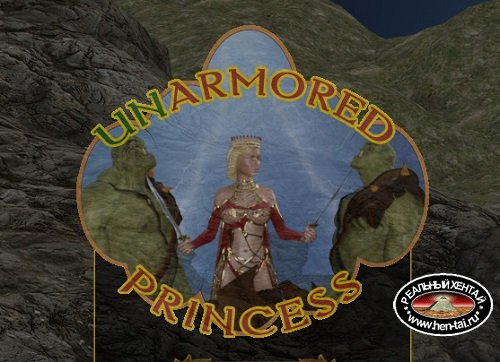 Unarmored Princess [v.0.5] (2019/PC/ENG) Uncen