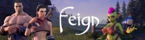 Feign [ v.1.9] (2019/PC/ENG)