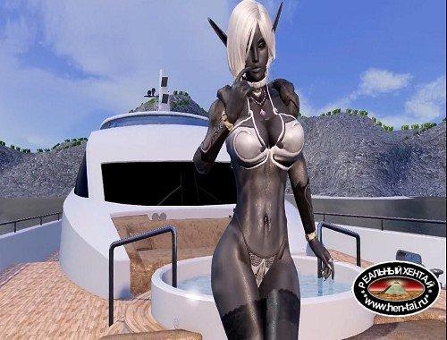 Saga vs Nualia Yacht H5