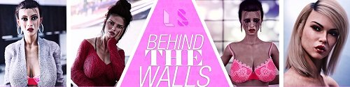 Behind The Walls [S01E02] (2019/PC/ENG) Uncen