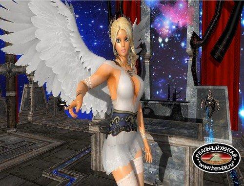 Saga vs Angel