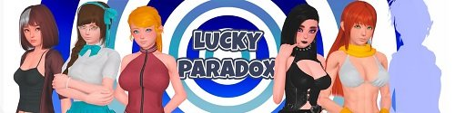 Lucky Paradox [v.0.2.3] [2019/PC/ENG] Uncen