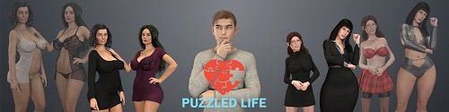 Puzzled Life [Complete] [2019/PC/ENG] Uncen