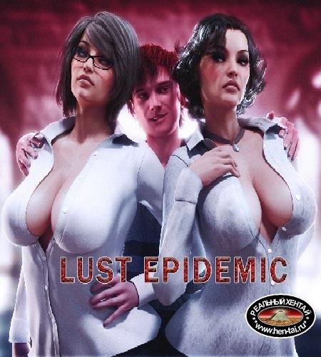 Lust Epidemic [ v.1.0 ] (2019/PC/RUS/ENG)