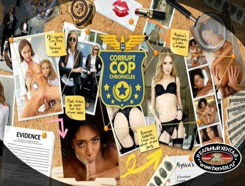 Corrupt Cop Chronicles [Ver. HD 1080p] (2018/PC/ENG)