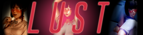 Lust: A Collection of Stories [ v.0.1 ] (2019/PC/ENG)