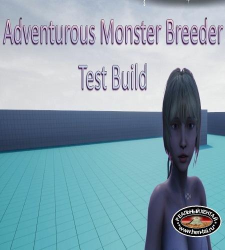 Adventurous Monster Breeder [ v.4.3.0 ] (2019/PC/ENG)