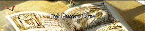 High Pressure [ v.Demo 3f ] (2019/PC/ENG)