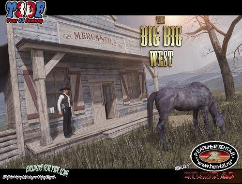 The Big Big West