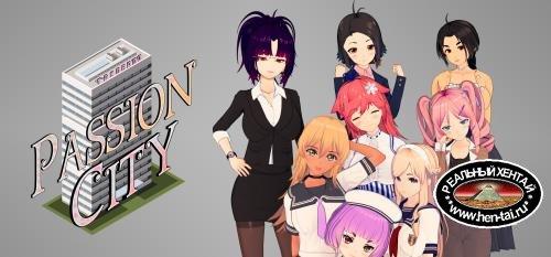 Passion City [ v.1.3.1 Beta ] (2019/PC/ENG)