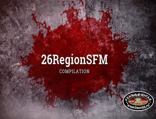 26RegionSFM COMPILATION