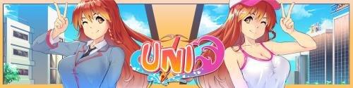 Юни / Uni [ v.0.24.80 ] (2019/PC/ENG)