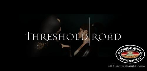 Threshold Road [ v.0.37 ] (2019/PC/ENG)