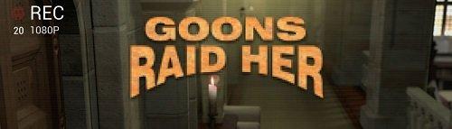 Goons Raid Her [v.0.4.3] [2019/PC/RUS/ENG] Uncen
