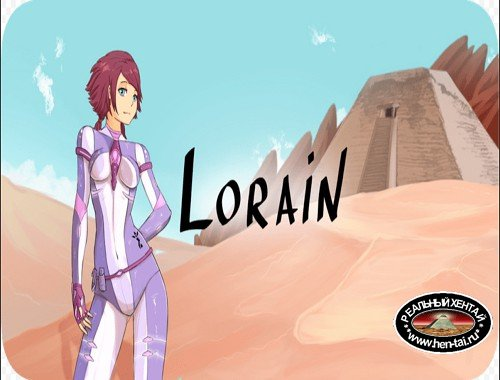 Lorain [Ver.0.68] (2019/PC/ENG)