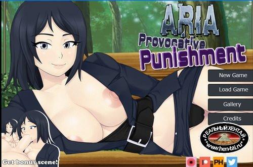 Provocative Punishment [Ver. Final] (2019/PC/ENG)