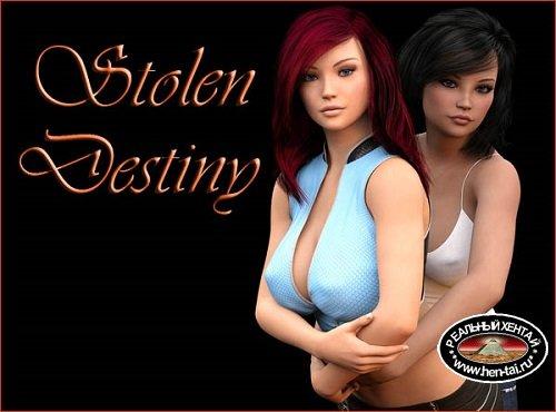 Stolen Destiny [v.0.12] [2019/PC/ENG/RUS] Uncen