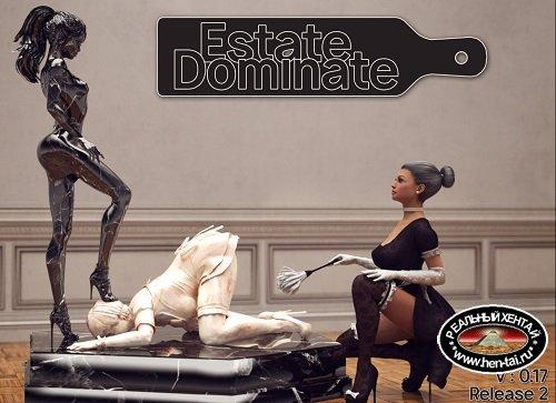 Estate: Dominate / Поместье: Доминирование [v.0.36] [2019/PC/RUS/ENG] Uncen