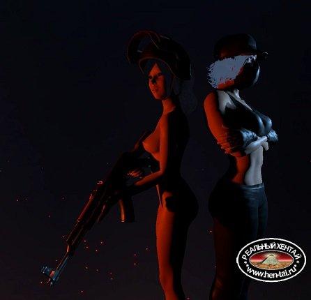 Lustful Survival [Final] [2019/PC/ENG/RUS] Uncen