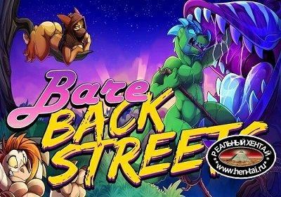 Bare Backstreets [Ver.0.3.0] (2019/PC/ENG)