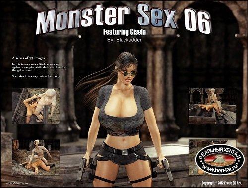 Monster Sex 06