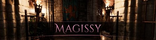 The Magissy [v.0.0.7]  [2019/PC/ENG]