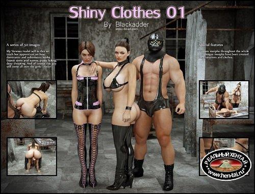 Shiny Clothes