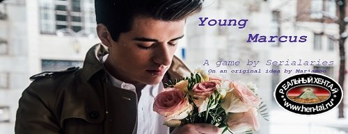 Young Marcus [v.4.10][2020/PC/ENG/RUS] Uncen