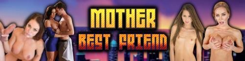 Mother's Best Friend [ v.0.15 ] (2019/PC/ENG)