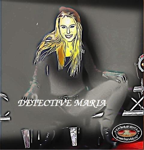 Detective Maria [ v.Ep.1 Part1 ] (2020/PC/ENG)