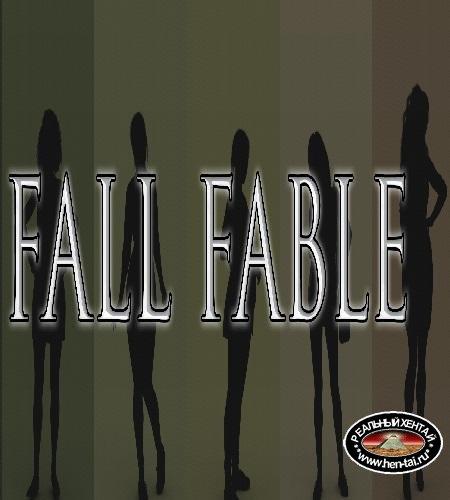 Fall Fable [ v.0.2 ] (2019/PC/RUS/ENG)
