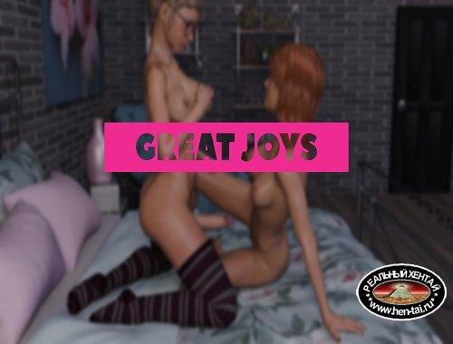 Great Joys