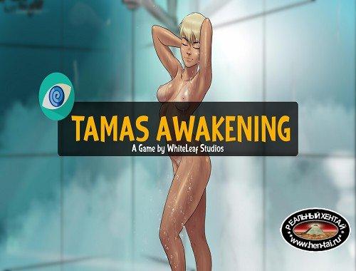 Tamas Awakening [Ver.0.01 Rus / v.0.02 Eng] (2019/PC/RUS/ENG)