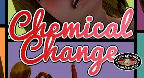 Chemical Change [ v.1.95 ] (2019/PC/RUS/ENG)