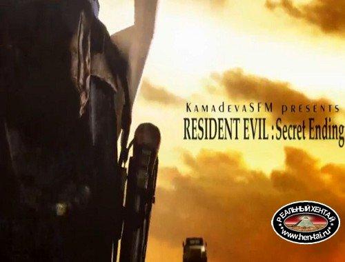 Resident Evil 2 Remake Clare