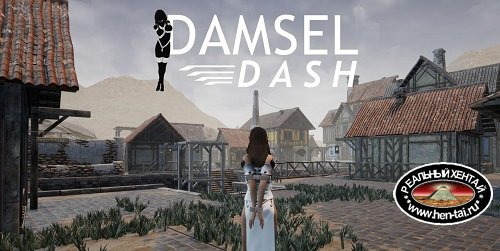 Damsel Dash [Final] [2020/PC/ENG] Uncen