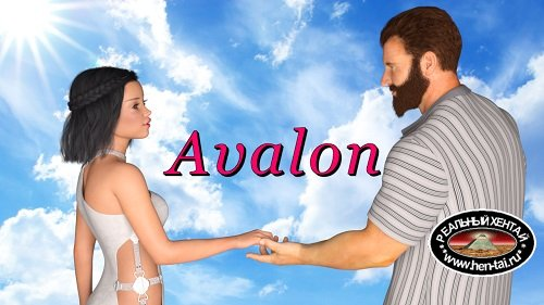 Avalon [Act 8.1] [2020/PC/ENG/RUS] Uncen