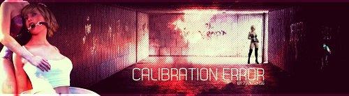Calibration Error [v.1.2] [2020/PC/ENG] Uncen